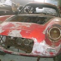 Huge effort: 1957 Lancia Appia Zagato GTE