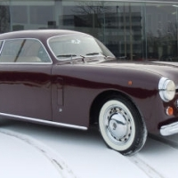 "Another Michelotti job: 1949 Fiat 1100 E ""Gioiello"" by Ghia"