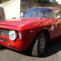 Firm price: 1968 Alfa Romeo GTA 1300 Junior