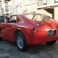 "Seller submission: One-off 1957 Triumph TR3 ""Berlinetta"""