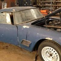 Please no money: 1959 Maserati 3500 GT By Touring