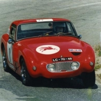 More than a tourer: 1959 Austin Healey Sebring Sprite