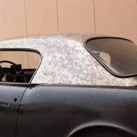 Muy Hermosa: 1959 Alfa Romeo 2000 Spider by Touring