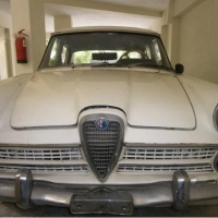 Project 102: 1960 Alfa Romeo 2000 Berlina