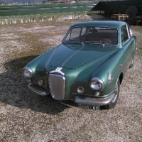 """Impossible"" to find: Fiat 600 Rendez Vous by Vignale"