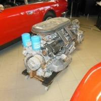 Naked project: 1965 Ferrari 330 GT 2+2