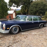 "Seller submission: 1970 Mercedes-Benz 600 ""Grosser"""