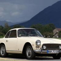 Top zustand: 1961 Italia 2000 by Vignale