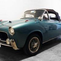 Hot core: 1955 Fiat 1100 TV Trasformabile