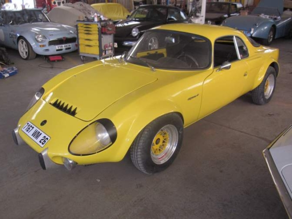 yellow bird 1966 matra bonnet djet 5 classic virus. Black Bedroom Furniture Sets. Home Design Ideas