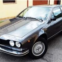 Classy coupé: 1975 Alfa Romeo Alfetta GT 1800