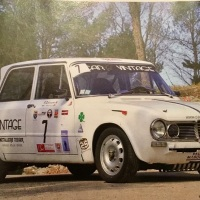 Steal if real: 1964 Alfa Romeo Giulia TI Super
