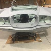 #123: 1957 Dual Ghia