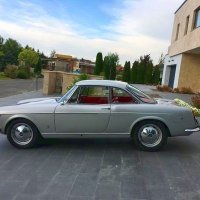 Needs nothing/2: 1964 Fiat 1600S OSCA Coupé