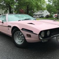 My world: 1974 Lamborghini Espada