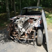 Dismembered: 1962 Maserati 3500 GT by Touring
