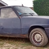7.5 seconds: 1981 Renault 5 Alpine Turbo