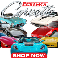 Eckler's Corvette