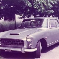Super patina: 1962 Lancia Flaminia Coupé by Pininfarina