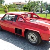 Mixed flavors: 1966 Patriarca 3000 GTS