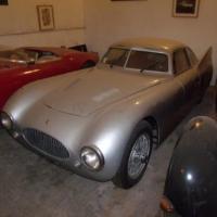 Bring an expert: 1948 Cisitalia 202 MM Aerodinamica