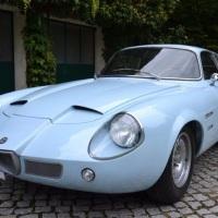 Mutation/3: 1963 Alfa Romeo Giulia Sprint Speciale