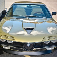 Invest in gold: 1972 Alfa Romeo Montreal