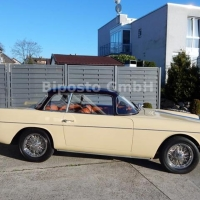 A special one: 1957 Alfa Romeo 1900 CSS by Ghia-Aigle
