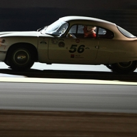 White lightning: 1960 Panhard CD