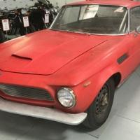 Corvette inside: 1963 ISO Rivolta IR340