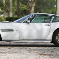 Survival: 1970 Maserati Ghibli 4.7