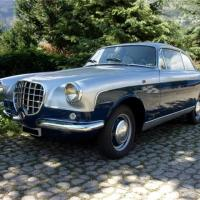 "Five years later: 1957 Fiat 1100 Tv ""Desireé"" by Vignale"