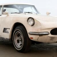 Mutation/4: 1962 Maserati 3500 GT