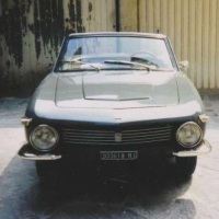 Six thousand kms: 1964 OSI 1200 Cabriolet