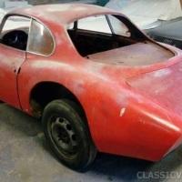 Number 12: 1959 Alfa Romeo Giulietta Sprint Speciale