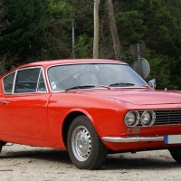 Come see it: 1967 OSI 20M TS 2.3