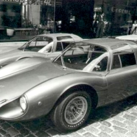 Evolution of the species: 1970 Varela Andino GT