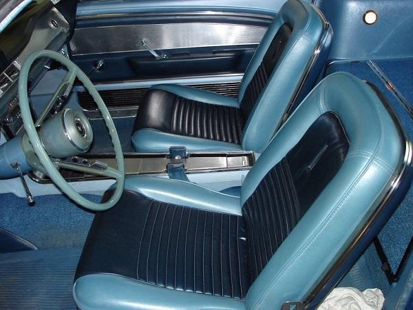 Soft spot: 1967 Mustang GT 390 Fastback | Classic Virus