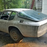 Rest in pieces/2: 1967 Maserati Mistral 4.0