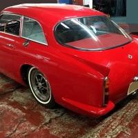1/70/325: 1958 Peerless GT