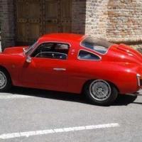 Compasso d'Oro: 1961 Abarth 1000 Bialbero Record Monza
