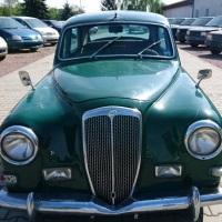 De Dion back: 1955 Lancia Aurelia B12