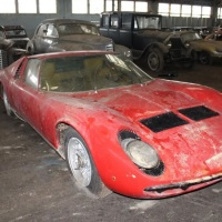 The sunday auction: 81 barn finds