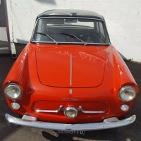 "Little big coachbuilt: 1960 Fiat 600 ""Granluce"" by Viotti"