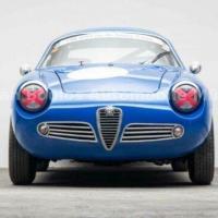 Rare racer: 1959 Alfa Romeo Giulietta Sprint Zagato