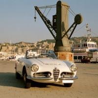 Seller submission: 1965 Alfa Romeo Giulia Spider Veloce