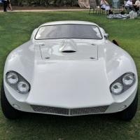 American built: 1959 Kellison J5R Coupé
