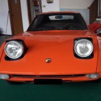 Merzario signature: 1970 Abarth 1300 Scorpione SS