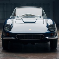 Save the date: 1963 Apollo 3500 GT Spider