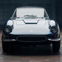 Save the date: 1963 Apollo 3500 GT Spider